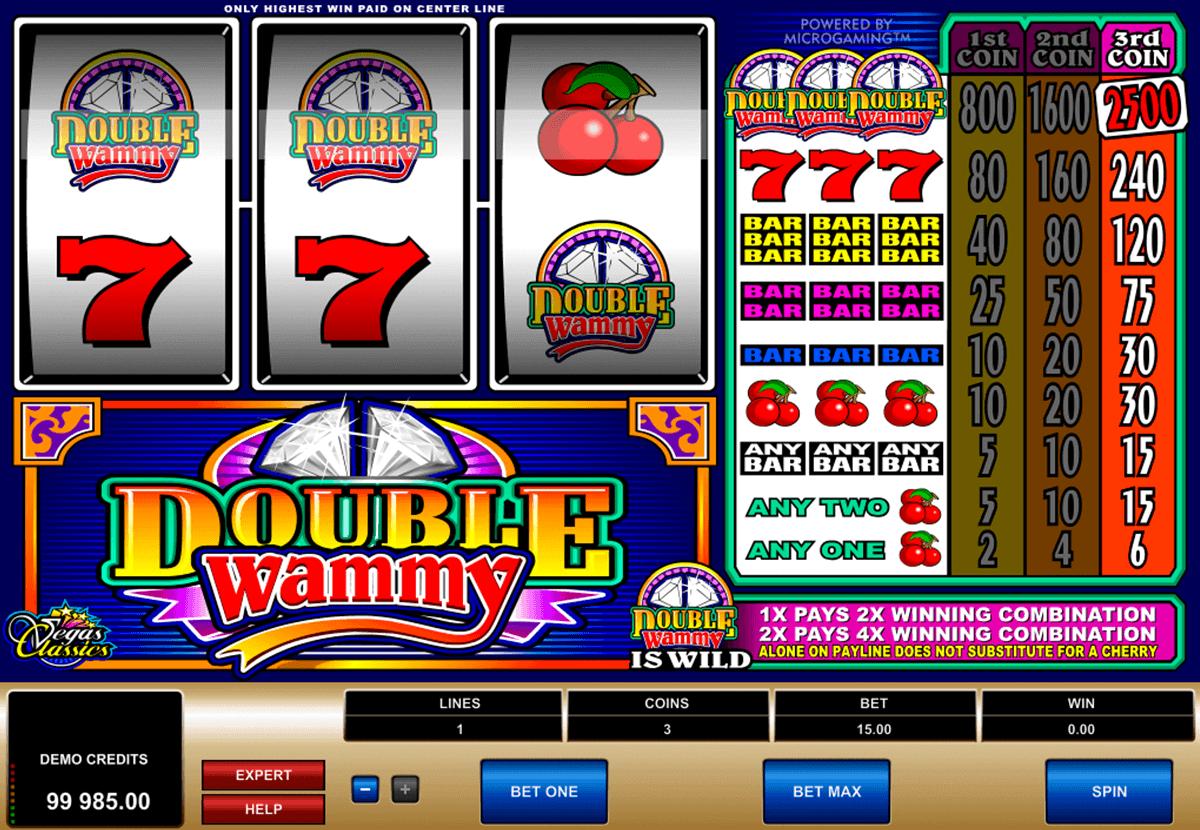 Spielautomaten Bonus spielen - 68161