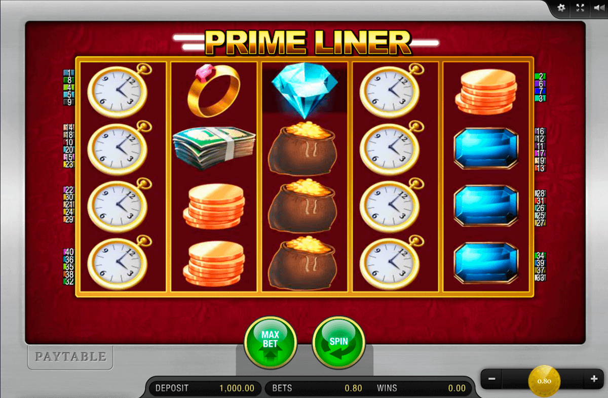 Spielautomaten Strategie - 10557