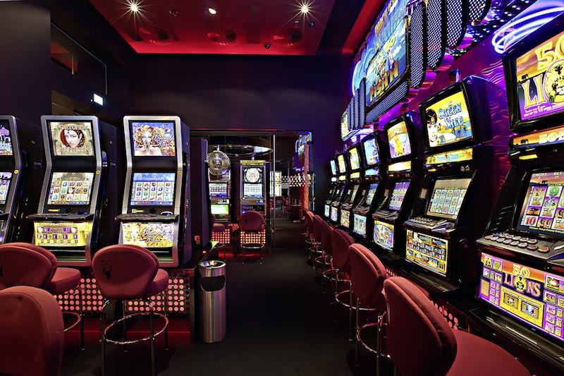 Spielbank Gewinne Lootboxen - 83227