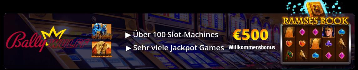 Spielhallen Automaten online - 63726