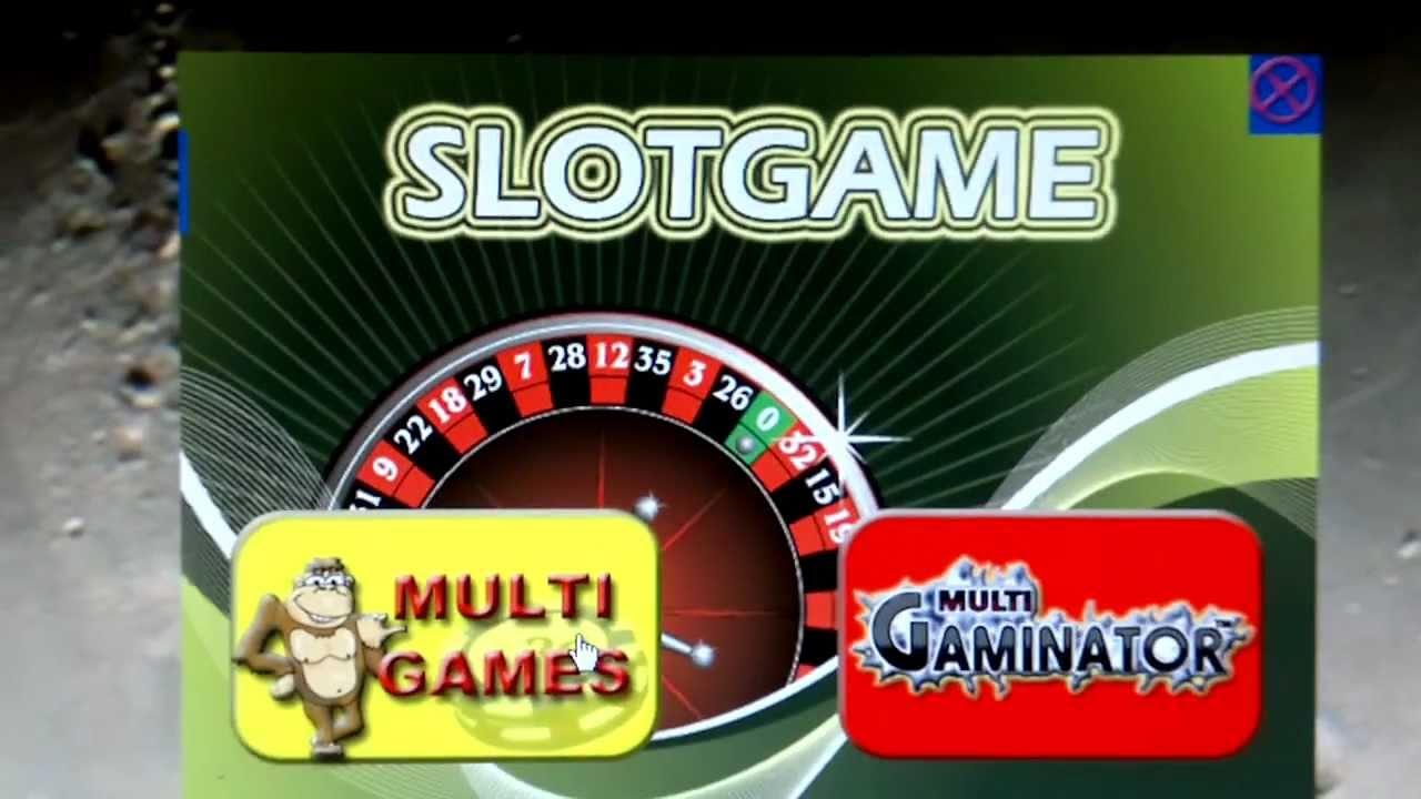 Tricks für Spielautomaten - 95380