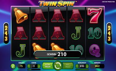 Twin Casino - 32575
