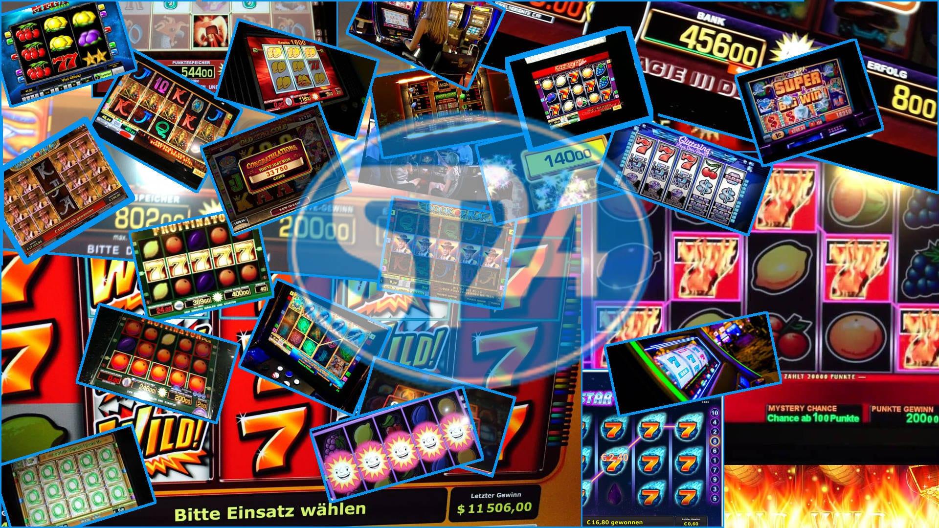 Wann Geben Spielautomaten - 81860