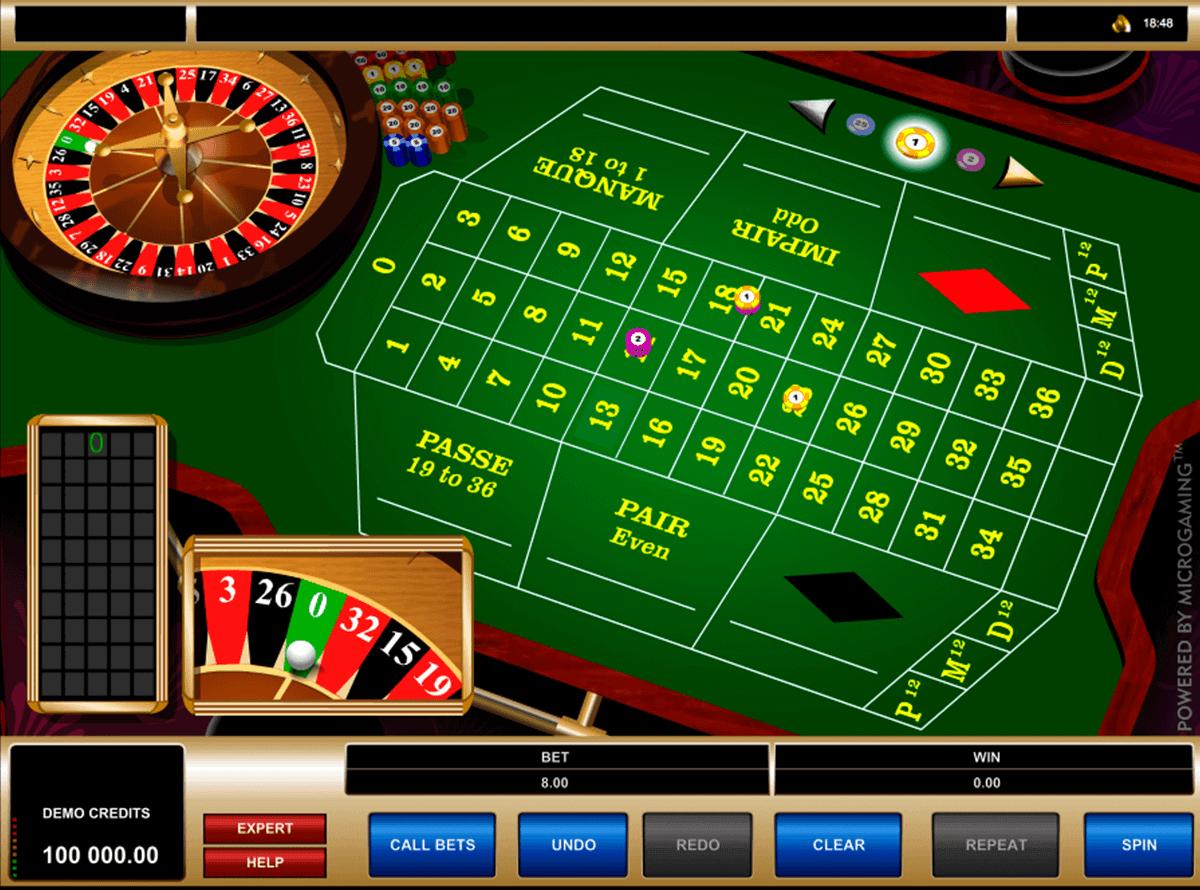 Willkommensbonus American Roulette - 85586