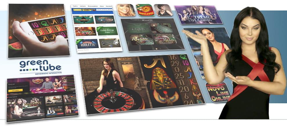 WSOP Poker online - 13198