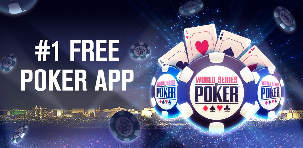 WSOP Poker - 89940