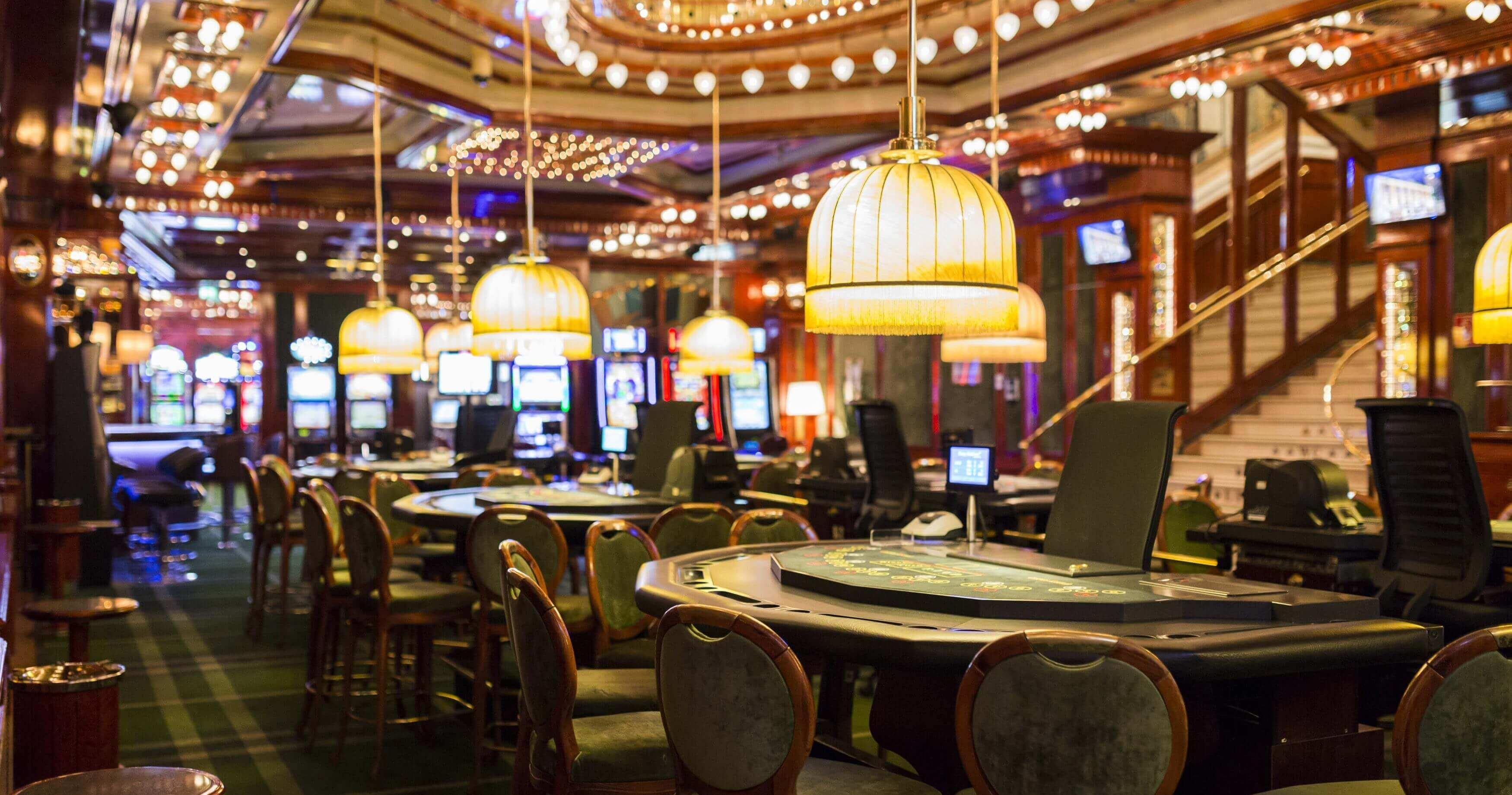 Zuverlässiges Casino ohne - 68132